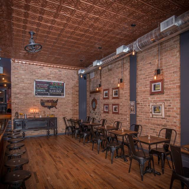 Permanently closed the general chicago il opentable for 0pen table chicago
