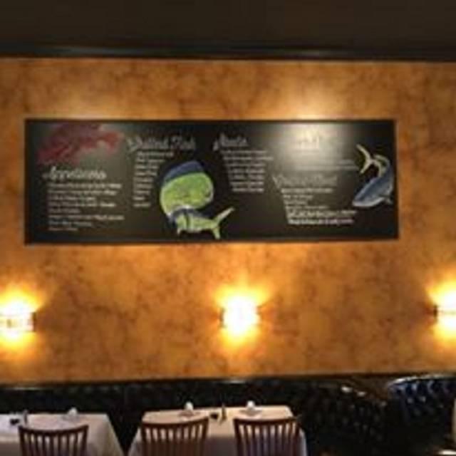 Grillfish Lexington, Lexington, KY