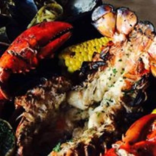 Food - Grillfish Lexington, Lexington, KY