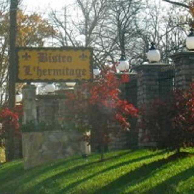 Bistro L'Hermitage, Woodbridge, VA