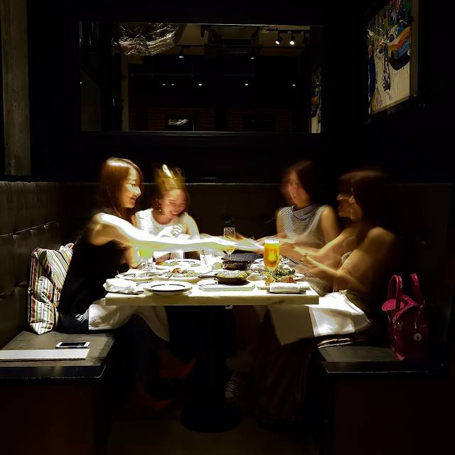 キャバリエ二子玉川 店内 - CAVALIER Bistro & Bakery -閉店, 世田谷区, 東京都