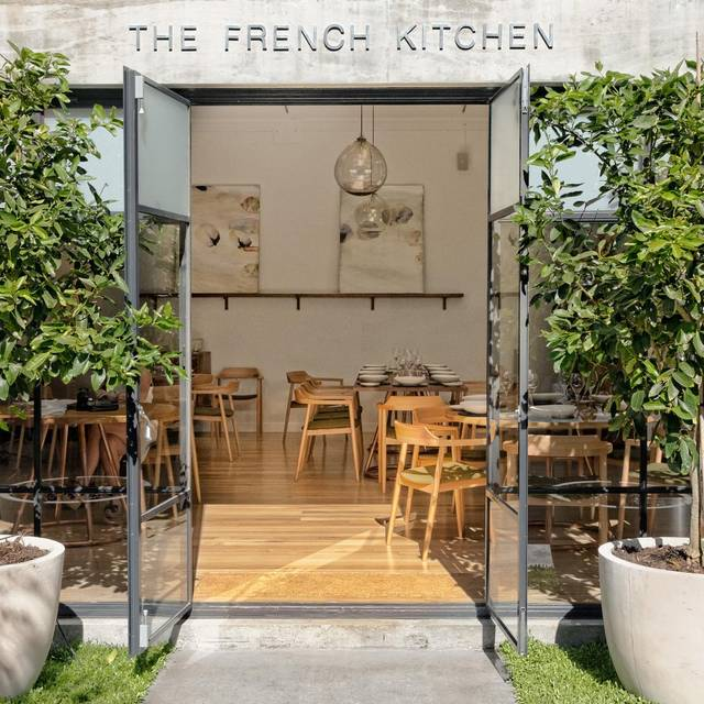 The French Cafe Restaurant - Auckland, Auckland