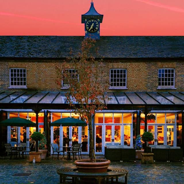 Greek Restaurant Ashford Kent