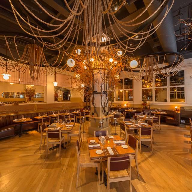 10 Manhattan Ave New York Ny 10025: Park Avenue Wine Dinner Restaurant - New York, NY