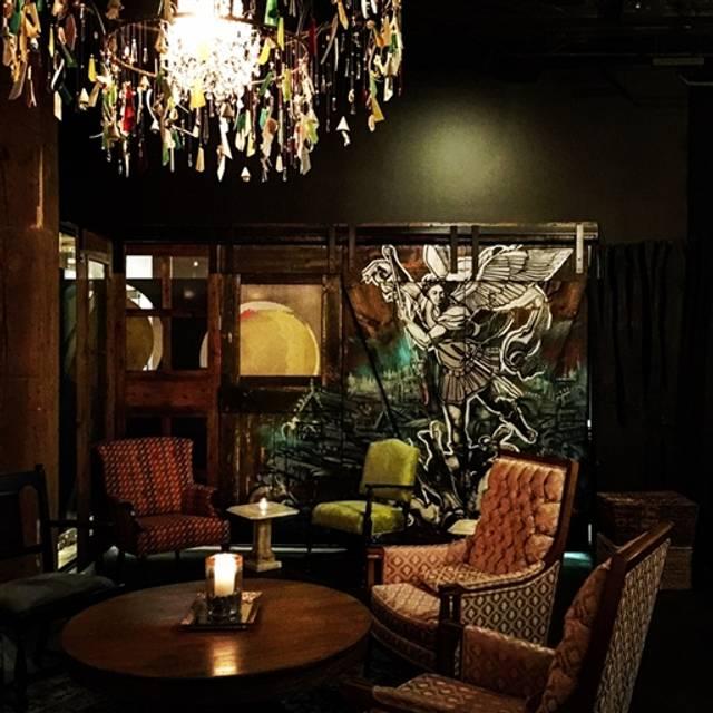 Bar Lupo, Chicago, IL