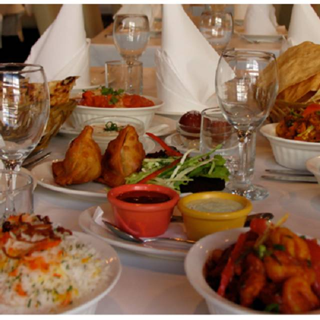 Indian Palace Restaurant Brighton Vic