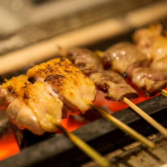 お料理 - 焼き鳥 平良, 港区, 東京都