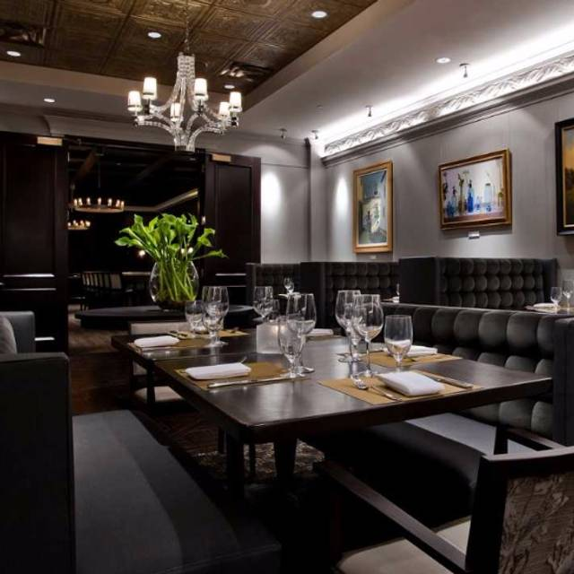 Gallery Restaurant, Charlotte, NC