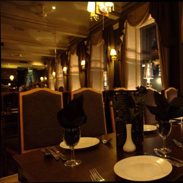 Nawaab Restaurant, Huddersfield, West Yorkshire