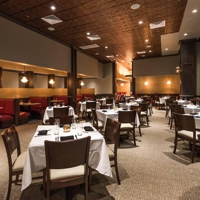 Home - Char Restaurant