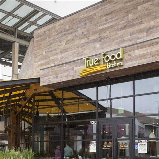 True Food Kitchen Walnut Creek Restaurant Ca Opentable