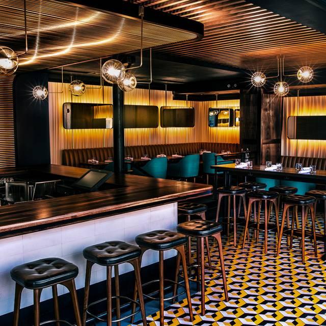 Root Restaurant & Wine Bar - Root Restaurant + Wine Bar, Philadelphia, PA