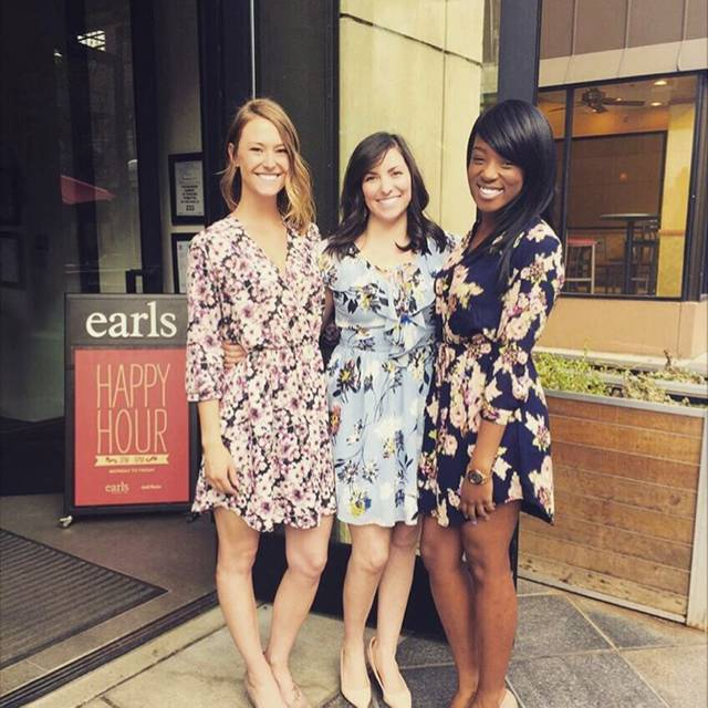 Earls Kitchen + Bar - Downtown Denver, Denver, CO