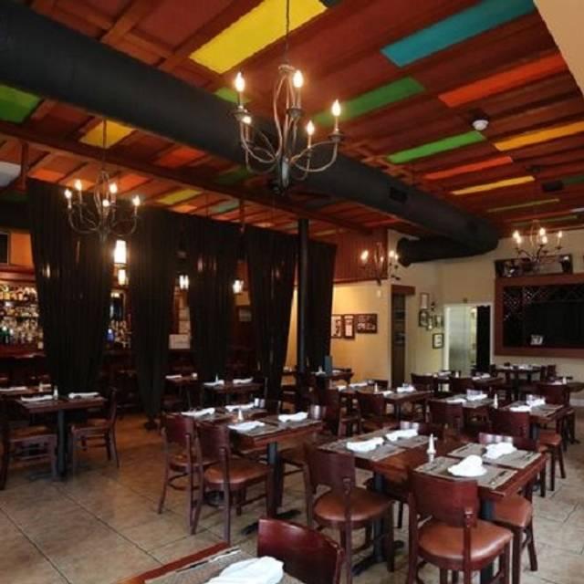 Ramiro Restaurant Mahopac Ny