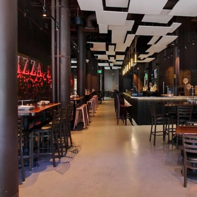 17 Restaurants Near Playhouse Square Center Opentable