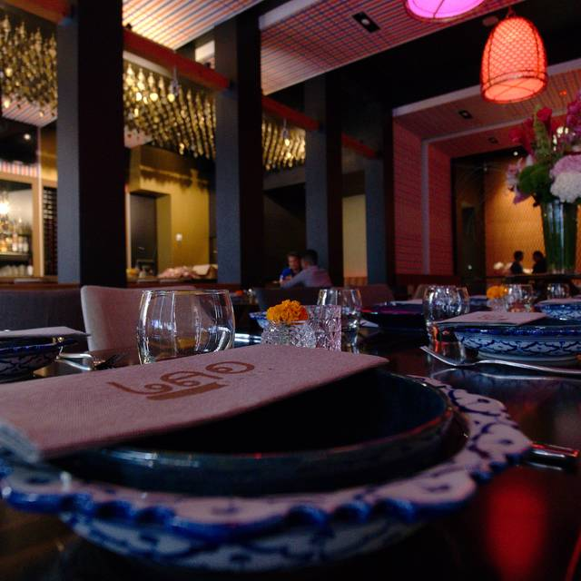 Lao Table Restaurant