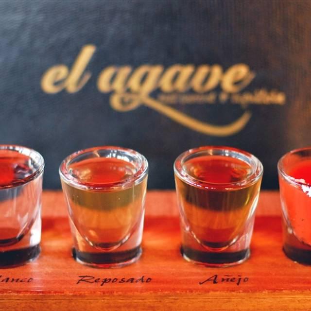 El Agave, San Diego, CA