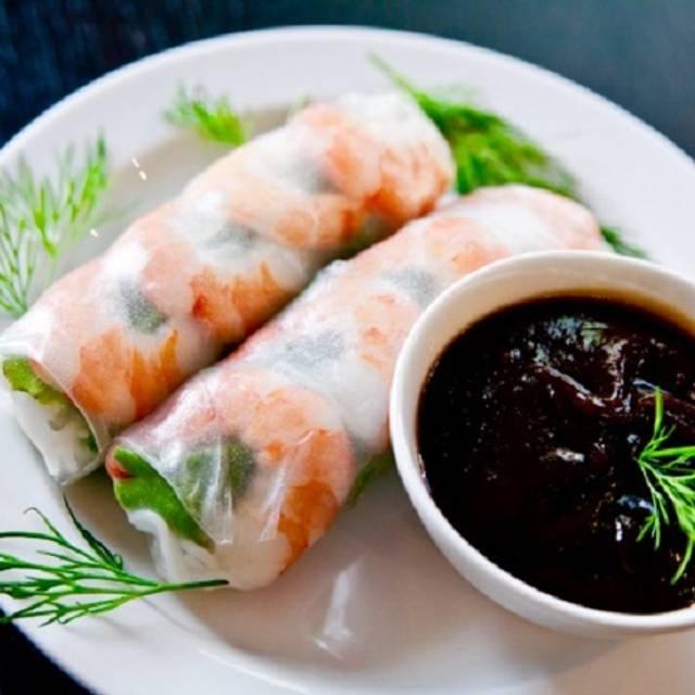 Lan Vietnamese Restaurant Toronto On