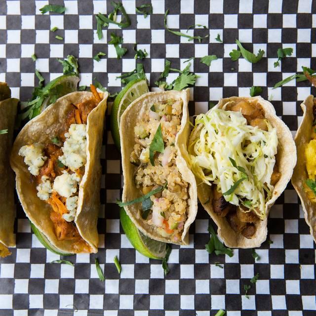 Don Taco - Don Taco, Alexandria, VA