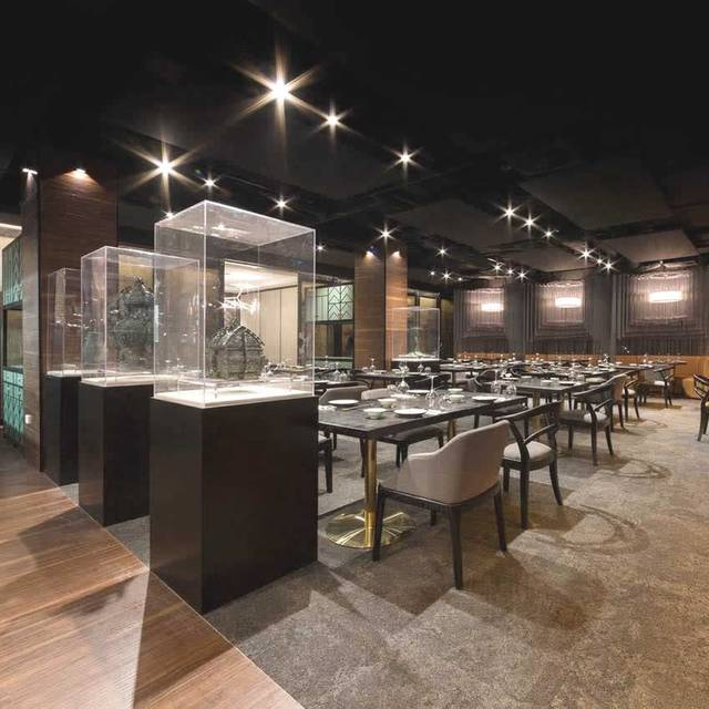 Cinnabar Chinese Restaurant