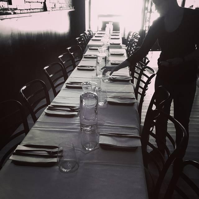 Tu Restaurant and Bar, South Yarra, AU-VIC