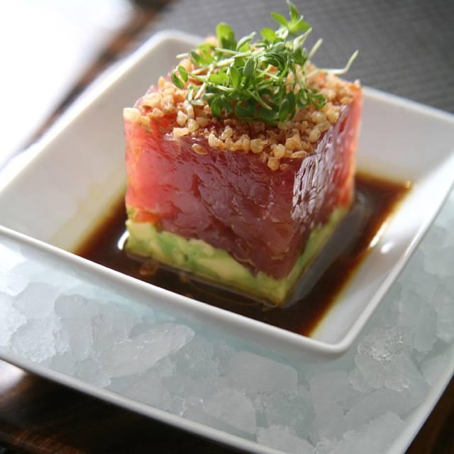 Blt S Tuna Tartare - BLT Steak Ginza, Chuo-ku, Tokyo