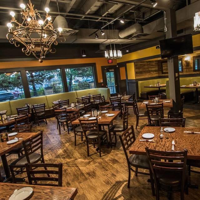 El Tradicional Mexican Restaurant Cantina Deerfield Il