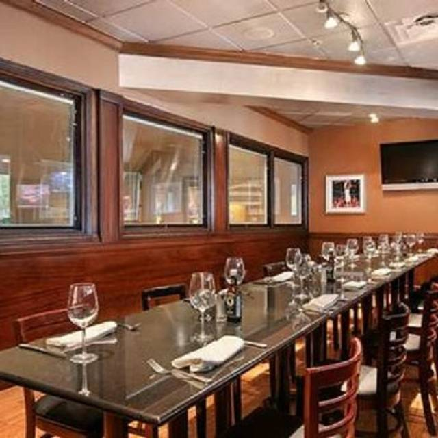 Private Dining - Shula's 2 Steak and Sports @ The Doubletree by Hilton (Independence), Independence, OH