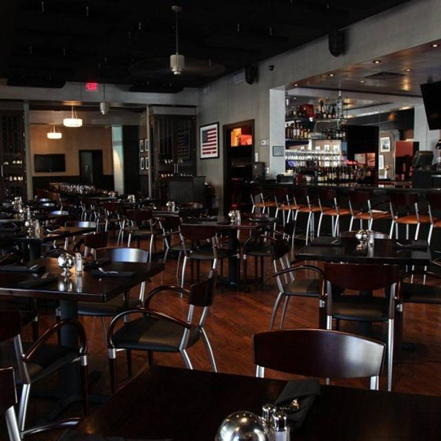 Main Dining Area - Shula's 347 Grill - Coral Gables, Coral Gables, FL
