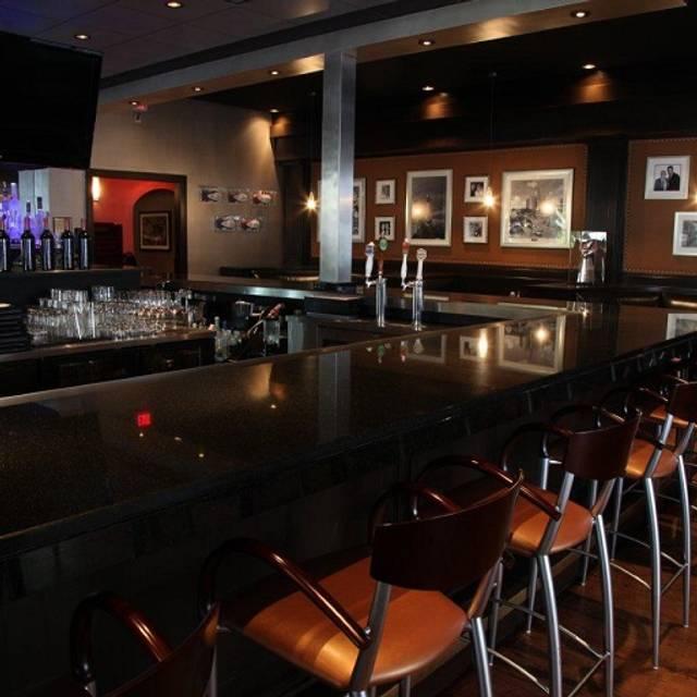 Bar At Coral Gables - Shula's 347 Grill - Coral Gables, Coral Gables, FL