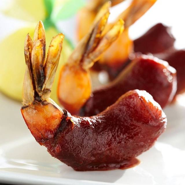 Bbq Shrimp - Shula's 347 Grill - Hotel Duval Tallahassee, Tallahassee, FL