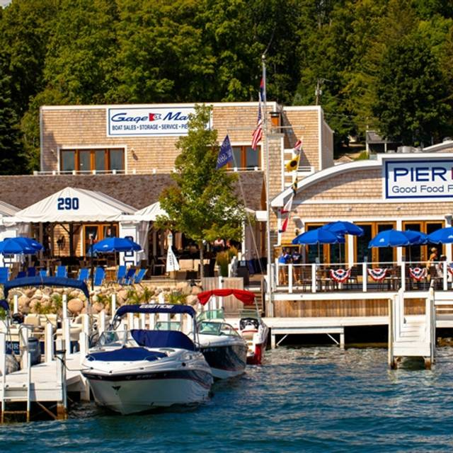 Pier 290, Williams Bay, WI