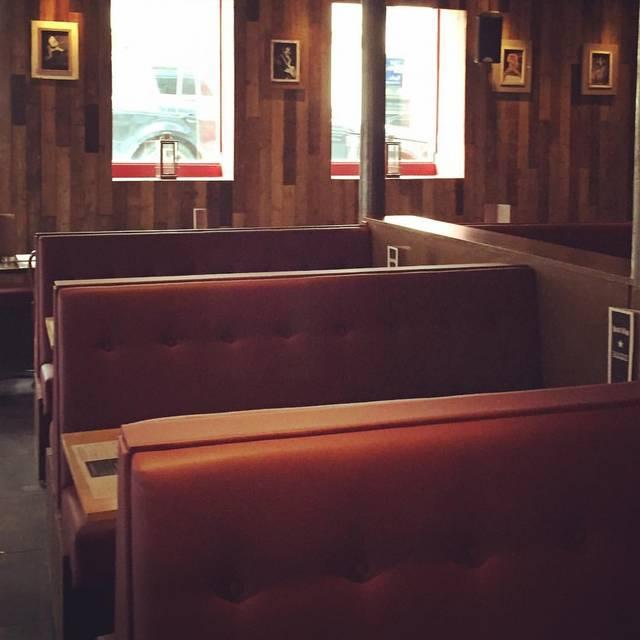 Bucks Bar, Glasgow