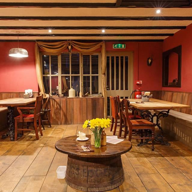 The Pigs Edgefield Restaurant Edgefield Norfolk Opentable