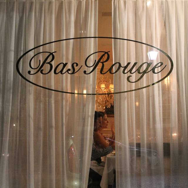 Bas Rouge, Easton, MD