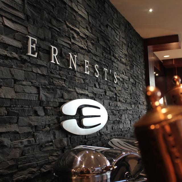 Ernest's at NAIT, Edmonton, AB
