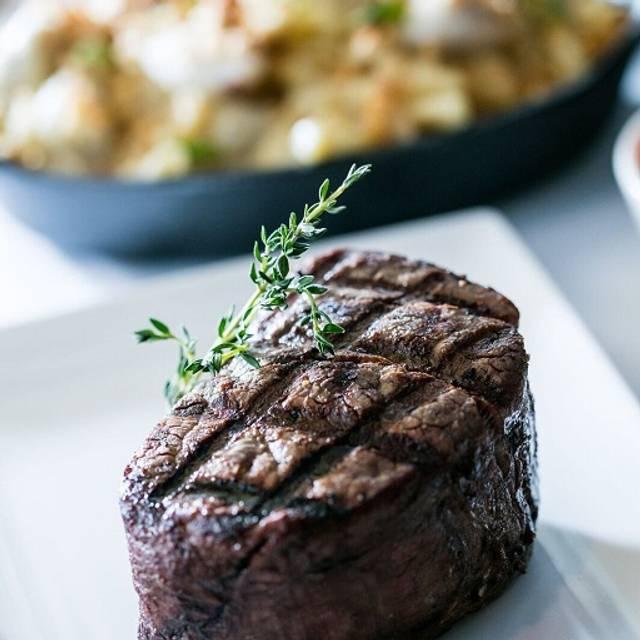 Filet Mignon - Shula's Steak House - Birmingham, Birmingham, AL
