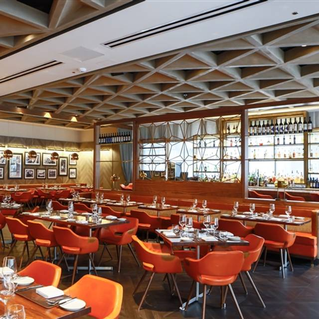 Dolce italian chicago il opentable for 0pen table chicago