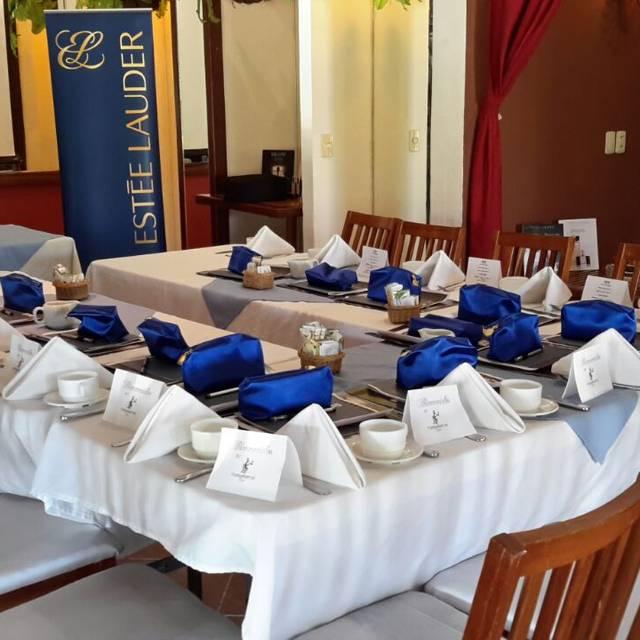 Reuniones de trabajo  - Marakame Cancun, Cancún, ROO