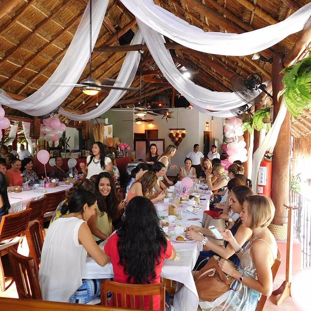 Baby Shower - Marakame Cancun, Cancún, ROO