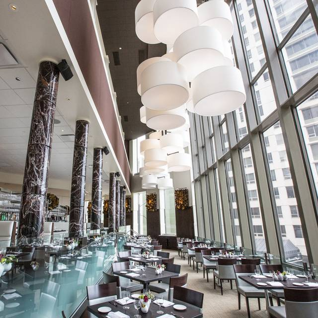 Spiaggia chicago il opentable for 0pen table chicago