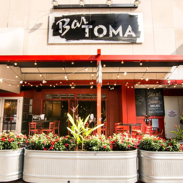 Bar Toma, Chicago, IL