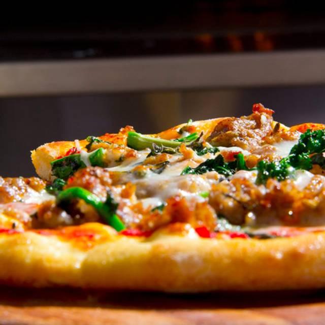 ENO Artisan Pizzeria & Wine Bar, Coronado, CA