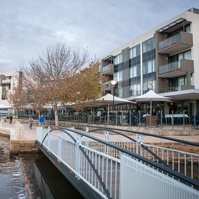 The Royal on the Waterfront, East Perth, AU-WA