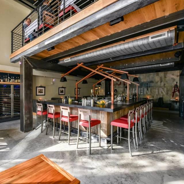 Red Ash Italia Restaurant - Austin, TX | OpenTable