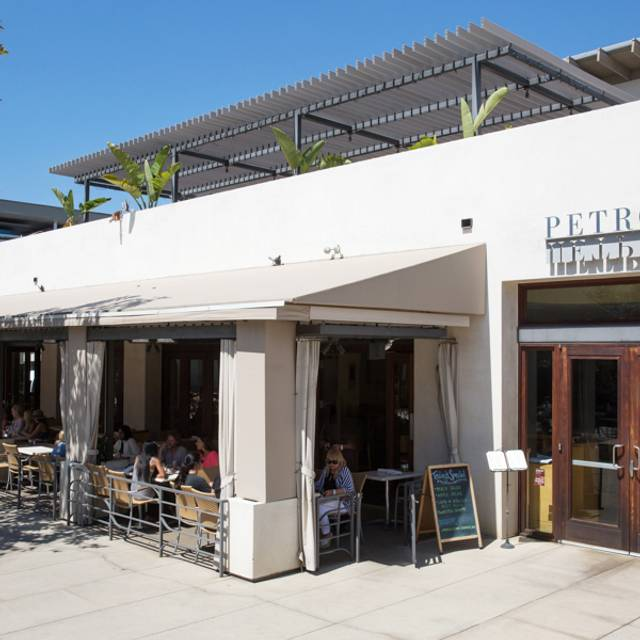 Petros - Manhattan Beach, Manhattan Beach, CA