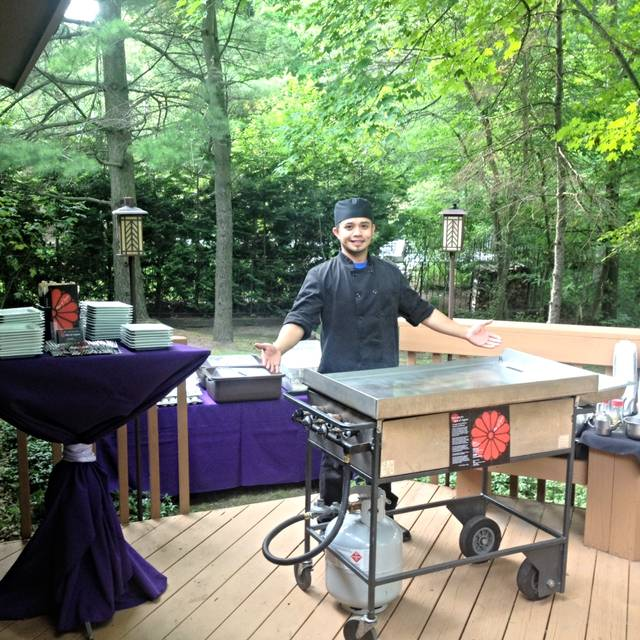 Ron of Japan - Catered - Ron of Japan Steakhouse - Northbrook, Northbrook, IL