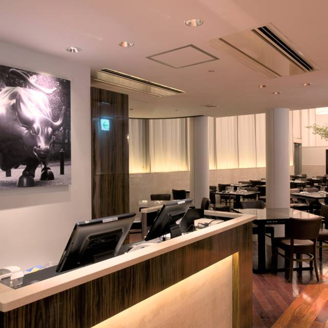 Blt 六本木 店内 - BLT Steak Roppongi, 港区, 東京都