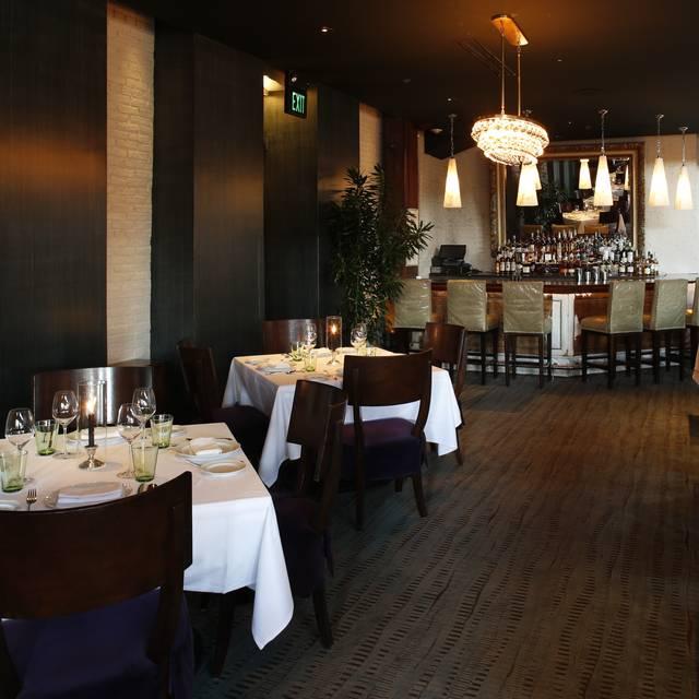 Best Restaurants In Harbor East Opentable