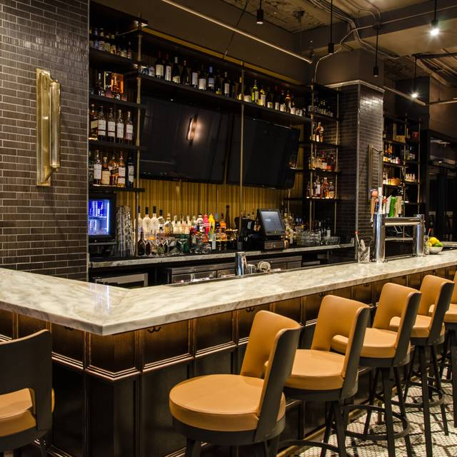 Sidebar grille restaurante chicago il opentable for 0pen table chicago